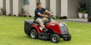 Victa Ride-On Mowers