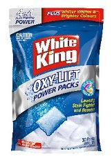 White King Power Packs