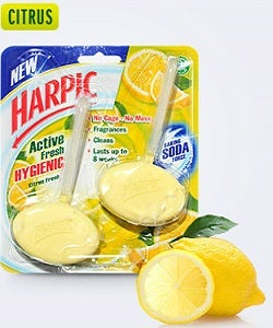 Active fresh hygienic Citrus