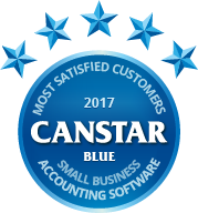2017 award for small business accounting software