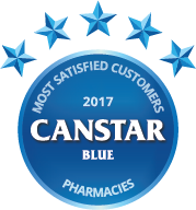 2017 award for pharmacies