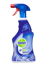 dettol healthy clean bathroom trigger