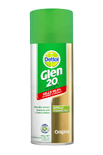 glen20 spray