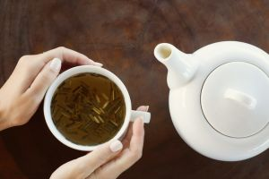 What is weight loss tea?