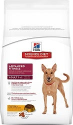 Hills Advanced Pet Food