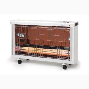 Kambrook 2400W Radiant heater KRH500