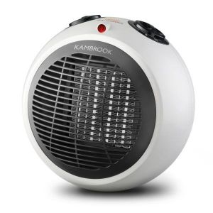 Kambrook Personal Ceramic Heater KCE75