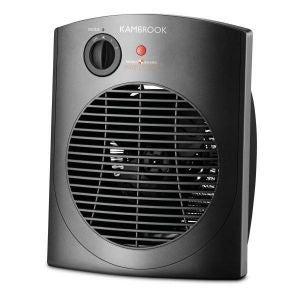 Kambrook Upright Fan Heater KFH600