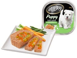 Mars MyDog Pet Food