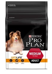 Purina OptiLife Pro Plan