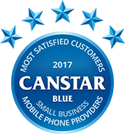 2017 Award for Small Business Phone Plans & Providers