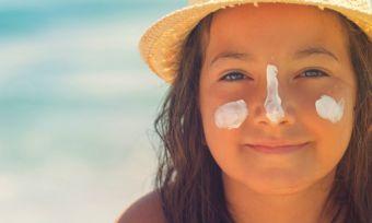 Sunscreen Buying Guide