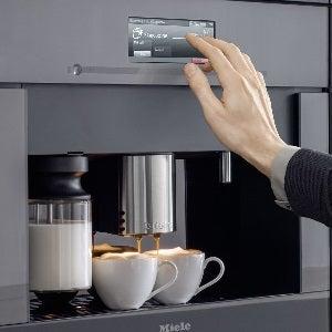 Miele ArtLine coffee machine