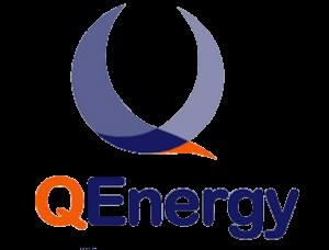 Q Energy logo