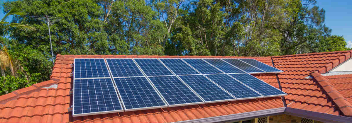 Solar Panels Different Types Explained Canstar Blue
