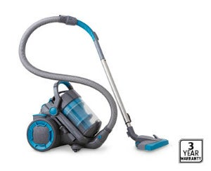 ALDI Multi-Cyclonic Vacuum Cleaner