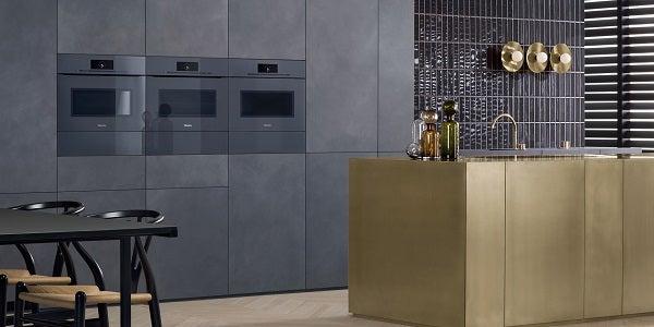 Miele ArtLine Kitchen
