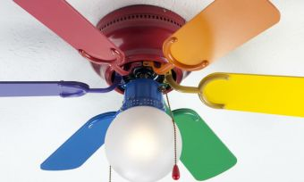 Ceiling Fan Buying Guide