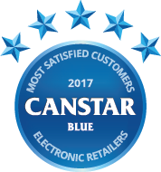 2017 award for electronic retailers