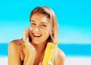 What's the difference between face sunscreen and regular sunscreen?