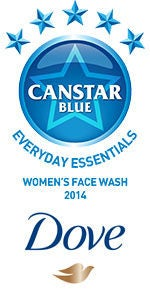 womens face wash 2014