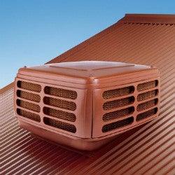 rinnai evaporative cooler