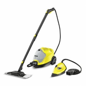karcher sc4 iron kit