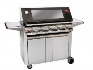 Signature 3000E 5 Burner Mobile Barbecue – BS19252