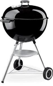 weber kettle series