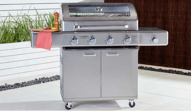 Barbecues Galore Freestanding BBQs