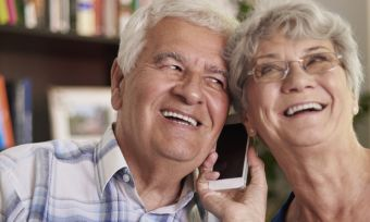 Phone Plans for Seniors & Pensioners