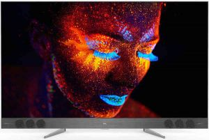 65X2US 65 Inch 165cm Smart 4K QLED LCD Android