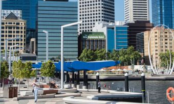 Perth Energy Prices compared