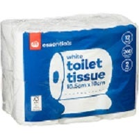 Woolworths Toilet Tissue