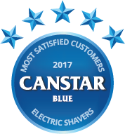 2017 award for electric shaver
