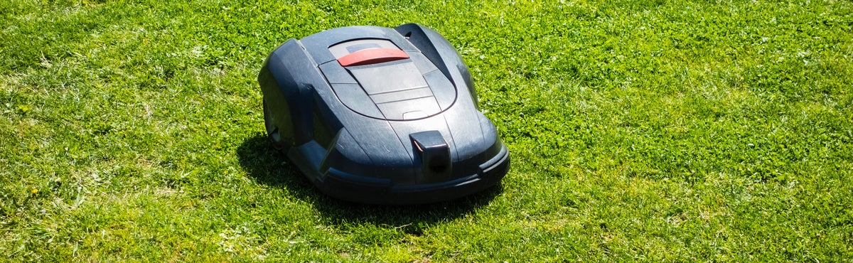 Robotic Lawn Mowers   Review Models & Prices – Canstar Blue