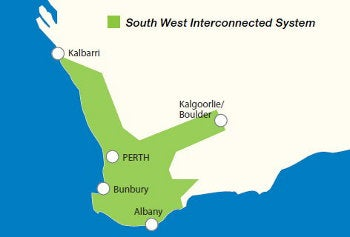 South West Interconnected System