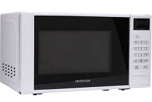Contempo Compact Digital Microwave 18L