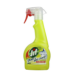 Jif Oven Cleaner