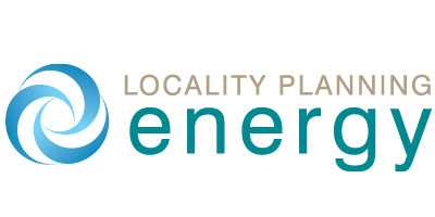 Locality Planning Energy
