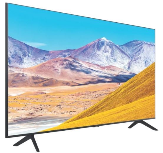 Samsung TV boxing day sale