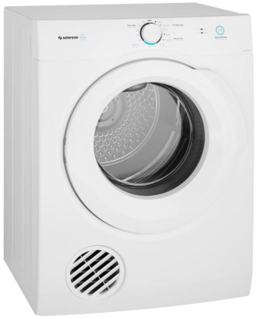 Simpson clothes dryer boxing day sale