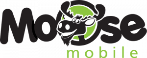 Moose Mobile Logo
