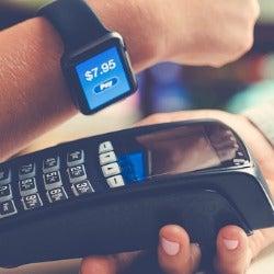Smart Watch Payment