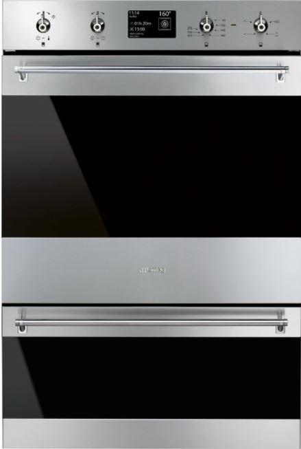 Smeg oven boxing day sale