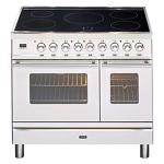 ILVE Quadra Series Double Ovens