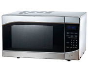 Target Stainless Steel 25L Microwave