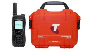 Telstra Satellite Phone
