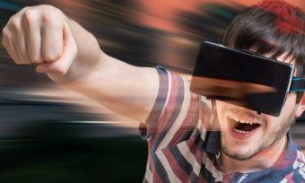 VR Games 2018