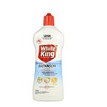 White King bathroom cleaner